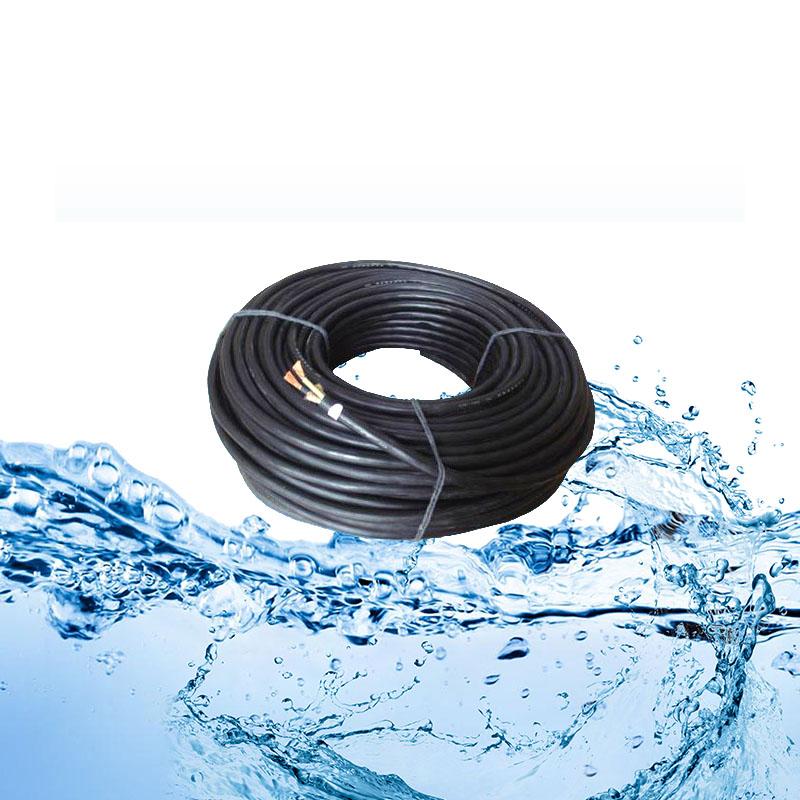 潛水泵電纜