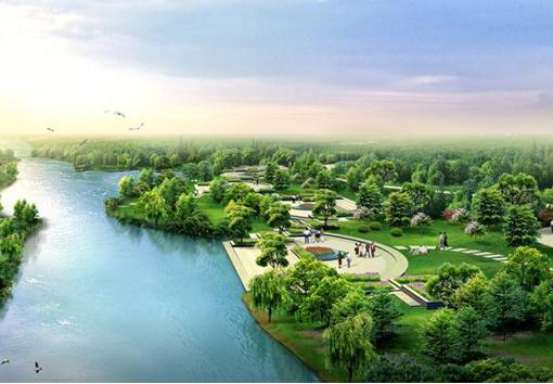 湖北人生就是博尊龍AG旗艦廳園林綠化工程有限公司