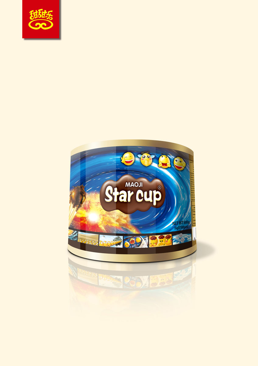Star Cup(Small Star)