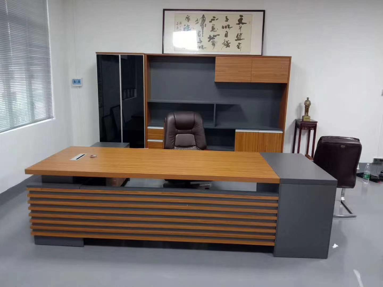 深圳定制辦公家具的優勢體現在這些地方