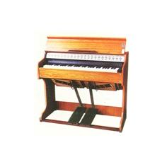 五組雙音新式風琴