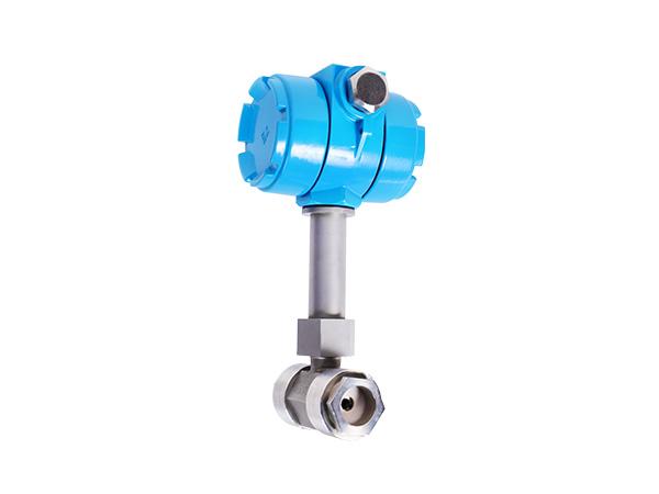 WGY型液体涡轮流量传感器