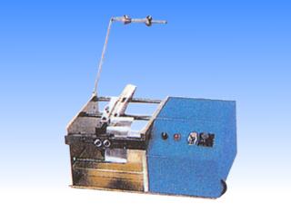 BELT SIDE PART CUTTING MACHINE