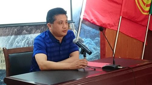 维护员工权益,促进企业发展——湖北鑫汉通管业有限公司工会第二届二次会议报道