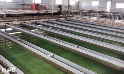 广西柳州柳城自来水公司