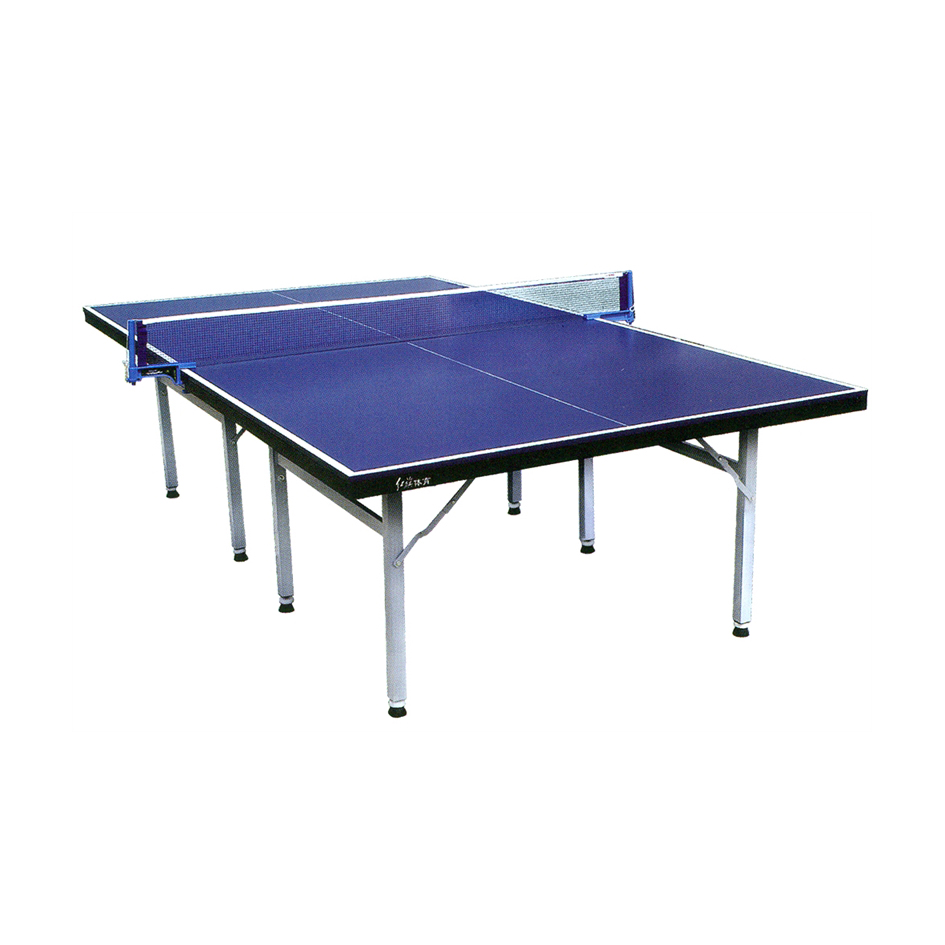 HQ-4003 Single Fold Table Tennis Table