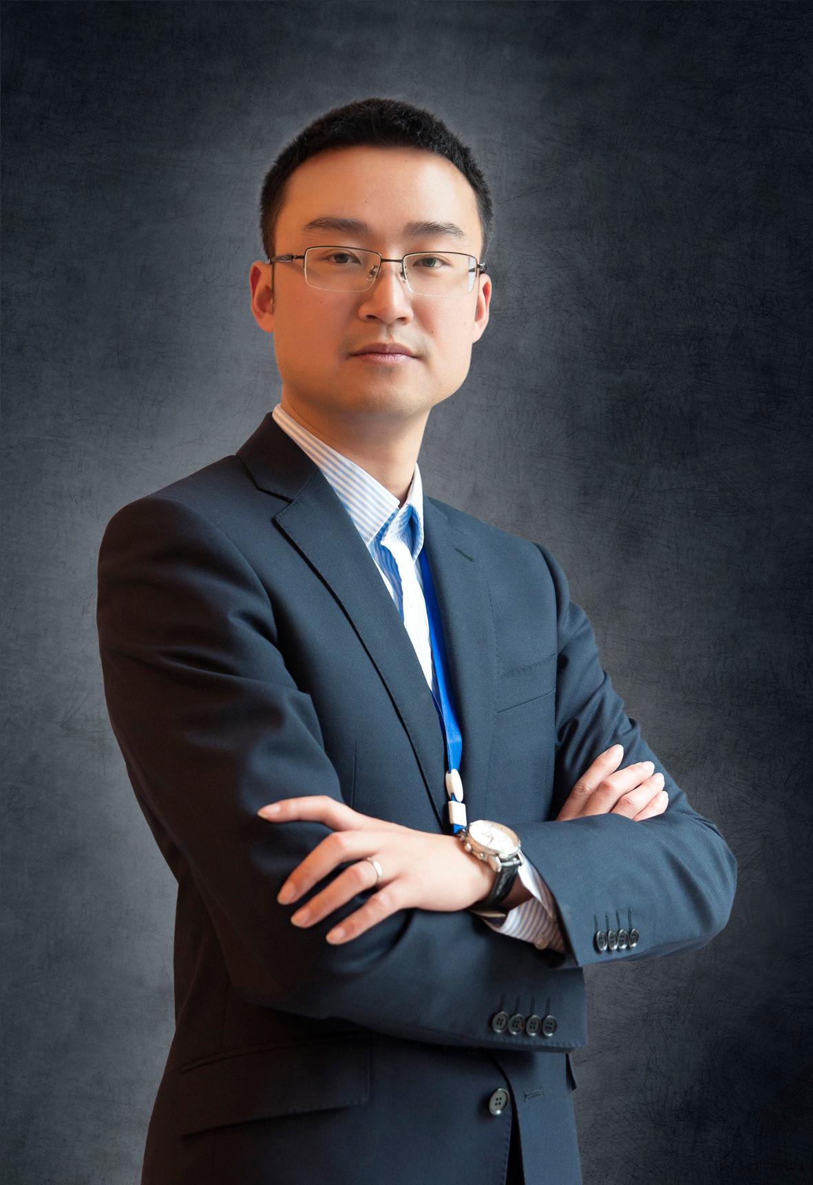 王宇—客户总监,高级讲师