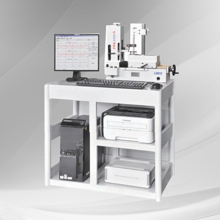 小模數智能齒輪雙面嚙合綜合測量儀3103A型