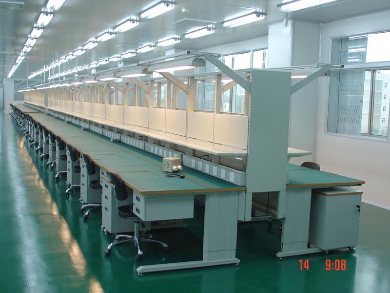 中国防静电工作台供应商