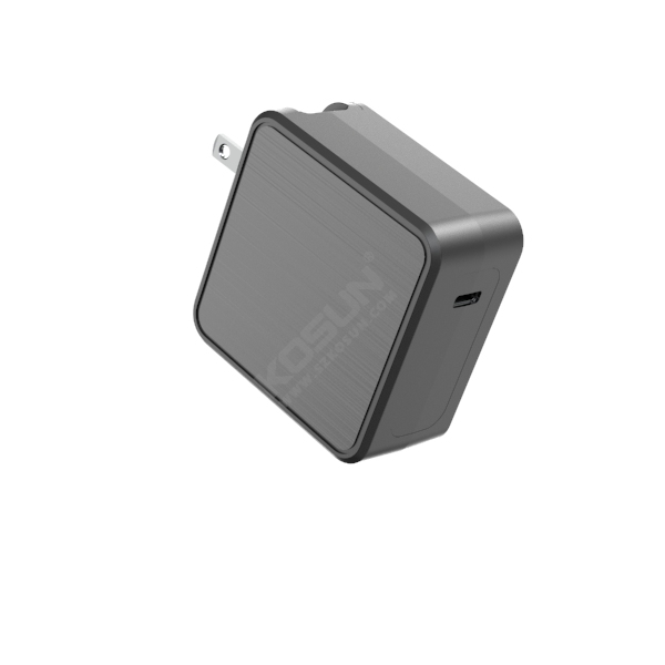 PD 60W US Wall Charger