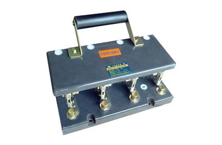 BHD17S系列刀形隔離器