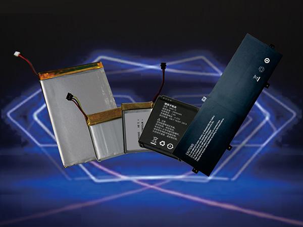 工業定制電池系列