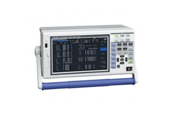 6.功率分析仪PW3390