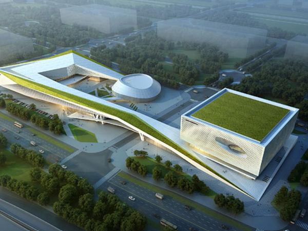 鄭州市民活動中心