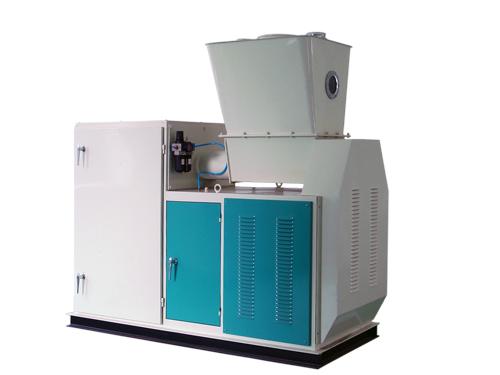 LCS-D 臥式粉料包裝秤
