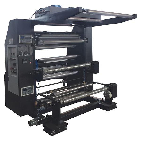 QTL 2色柔版印刷机