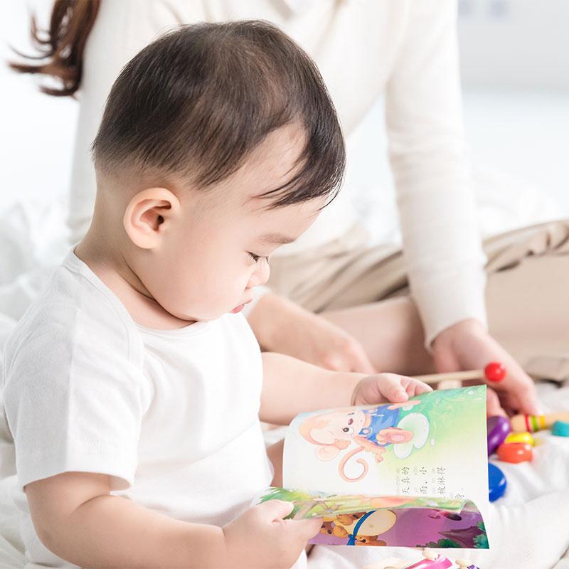 育婴师课程