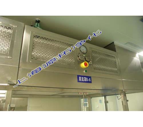 YT80000364 層流罩(帶支架)