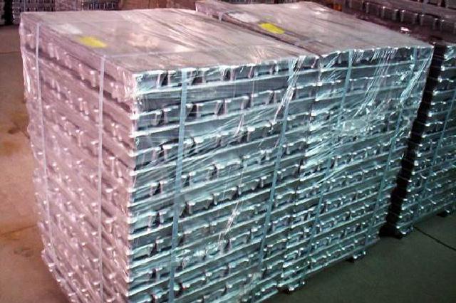 ALSI9CU3鋁合金錠