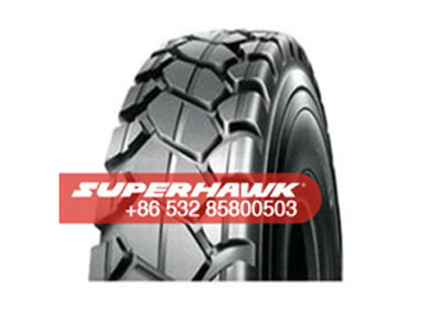 Construction machinery tire series-HK208