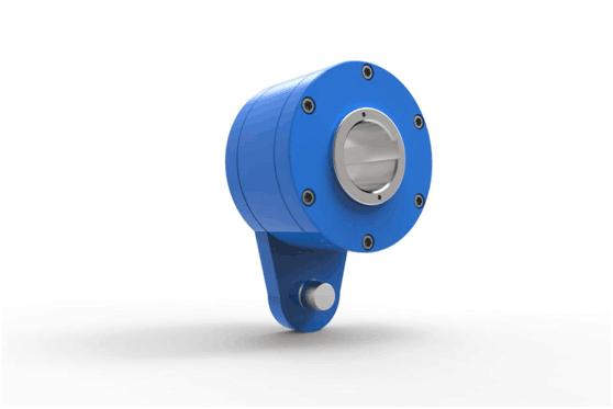 NF型高速非接触式逆止器