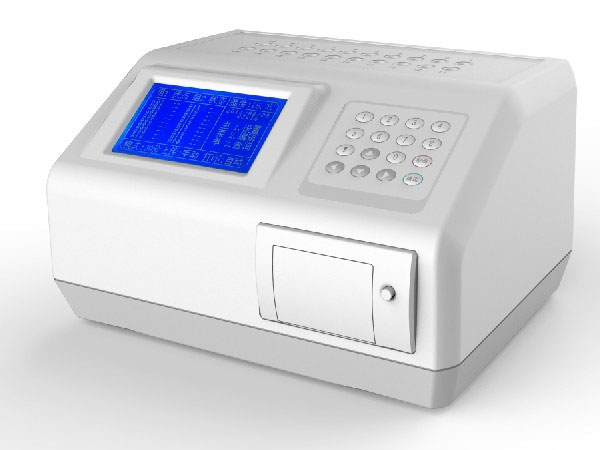 红细胞沉降率测定仪