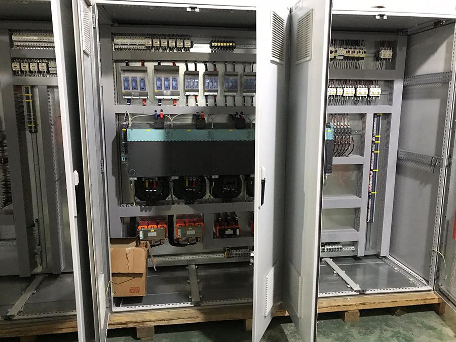 西門子S120變頻器控制柜