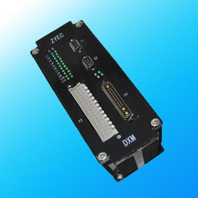長春輕軌網絡微機控制系統