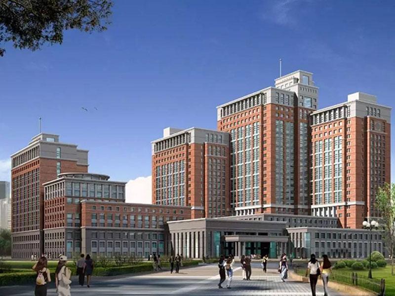長沙湘雅醫院