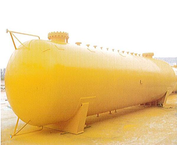 煙氣脫硝氨區配套設備