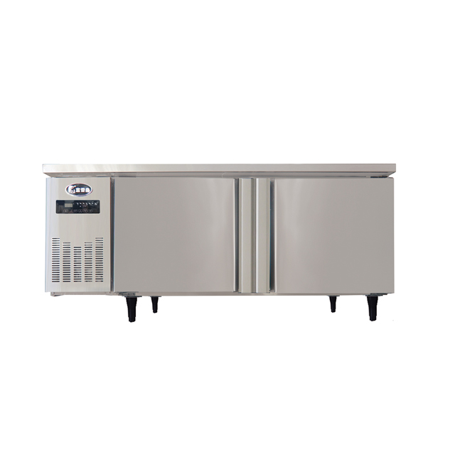 Worktable Refrigerator Freezer