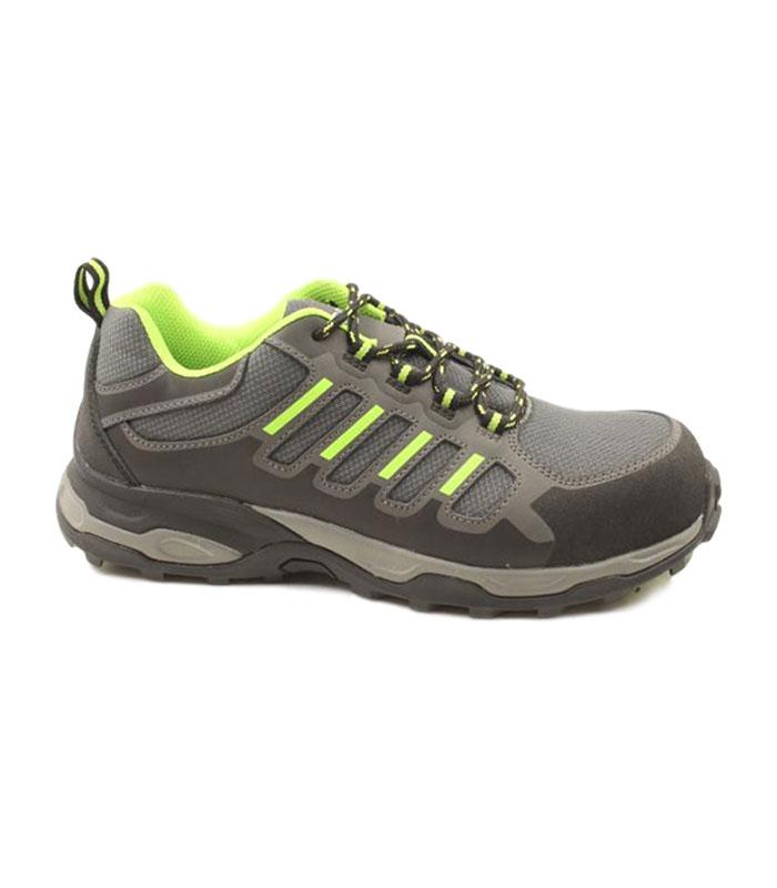 冷粘系列低幫安全鞋1