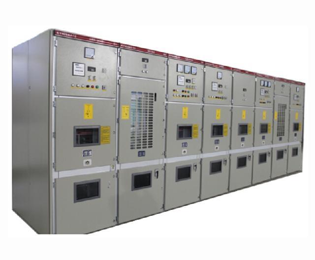 關于低壓配電柜的保養方法