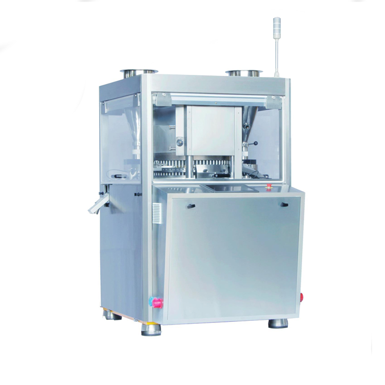 GZPK-720i Automatic Double Discharge High-Speed Tablet Press