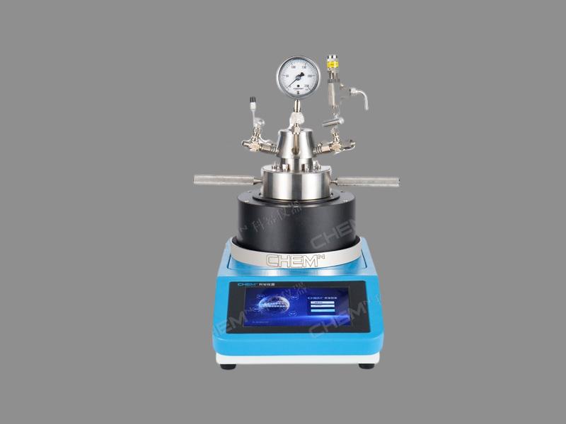NSV PLus 光催化磁力攪拌反應釜