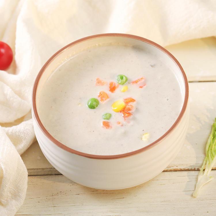 西厨贝可奶油菌菇汤 200g*2袋/盒