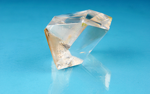 BIBO 晶体