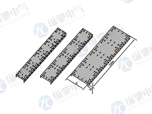 XQJ-ZH-01A型組合式電纜橋架
