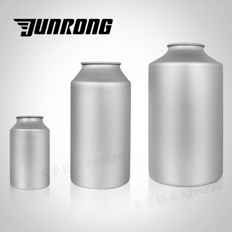铝瓶JUNRONG军荣