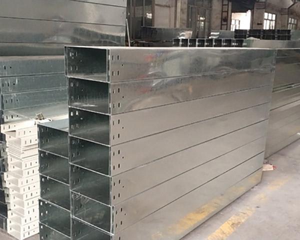 電纜橋架與金屬線槽的不同具體解析