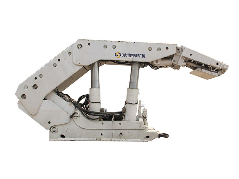 ZZ12000/21/42型液压支架