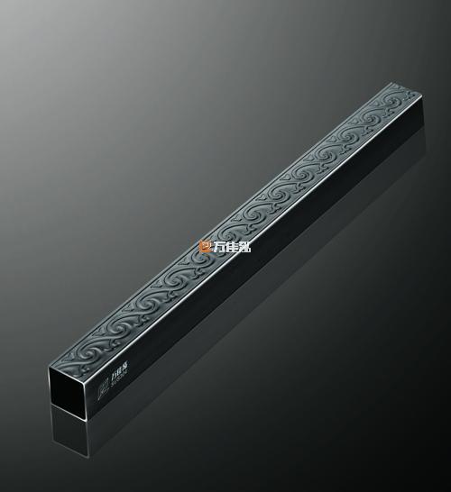 金鳳紋黑鈦WJH-jf03