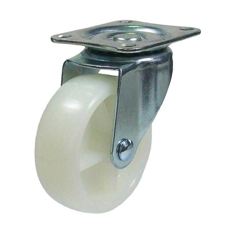 EB2系列-平底型-活動式/固定式(鍍鋅)