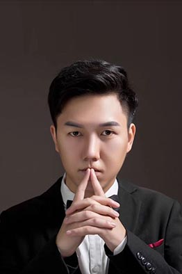 首席设计师刘皓