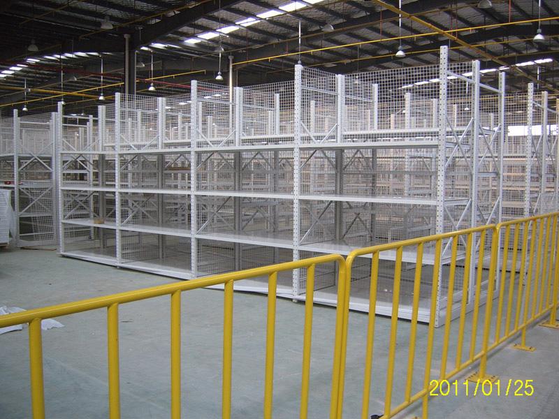 中国货架生产厂家