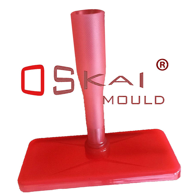 Broom mold