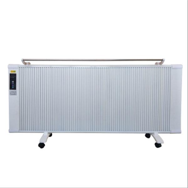 碳纤维电暖器(带液晶显示)2000W:1350元/台
