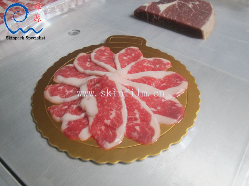 beef skin packaging 24