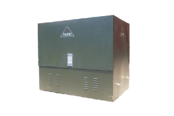 DF24-12(F)型12KV戶外電纜分支箱(美式)