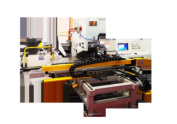 BNC系列數控連接板沖孔打字機